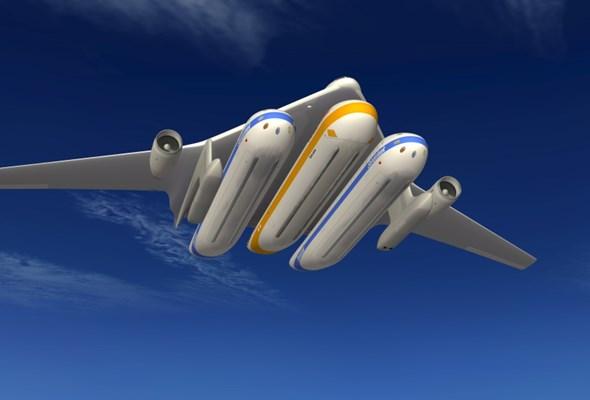 Clip-Air – intermodal totalny
