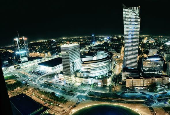 Zrównoważona mobilność to wyzwanie dla polskich miast