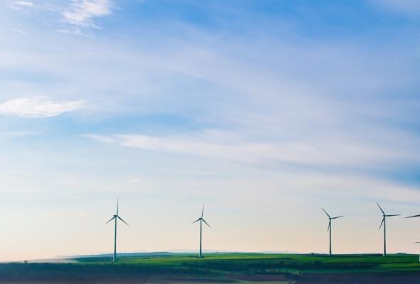 Przepisy dotyczące lokalizacji wiatraków przyjęte