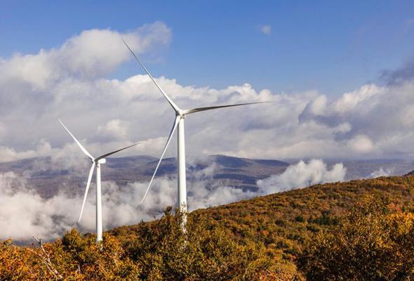 Iberdrola wybuduje farmę wiatrową Marszewo za 124 mln zł
