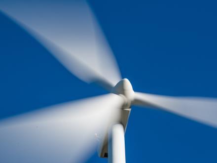 Zachodniopomorskie nie może wykorzystać wiatru