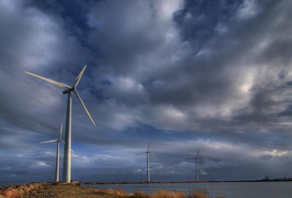 Konflikt z Tauronem: Spółki wiatrowe same sobie winne?