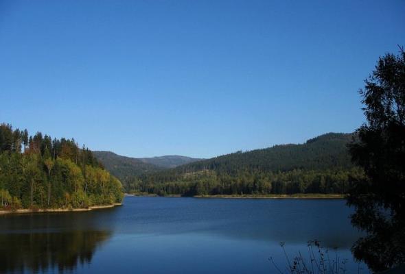 Podkarpackie: Małe kroki ku powstaniu zbiornika wodnego Kąty-Myscowa