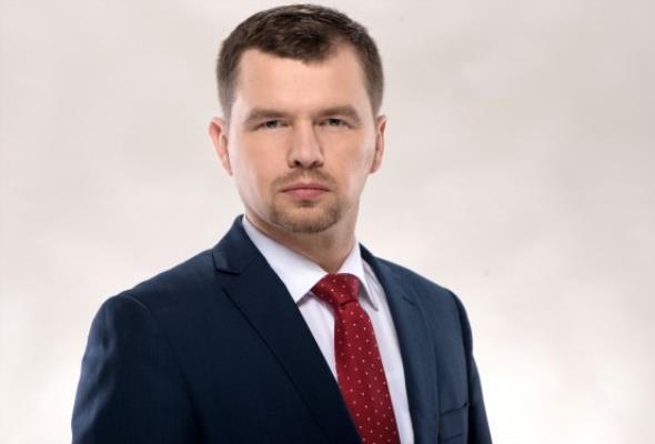 Wojciech Zubowski (PiS): Nowelizacja uratuje branżę OZE
