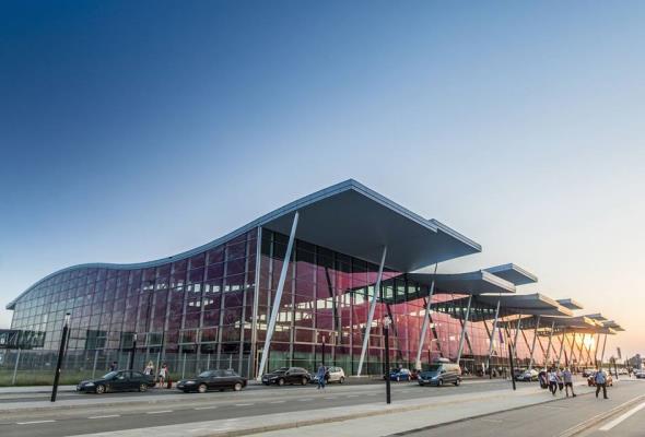 Europejska Stolica Kultury to wyzwanie nie tylko dla miasta, ale również lotniska