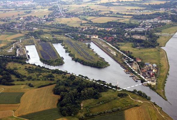 Kędzierzyn Koźle: Port rzeczny zostanie rozbudowany