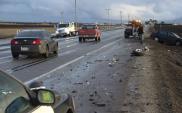 W UE mniej śmiertelnych ofiar wypadków. W Polsce więcej