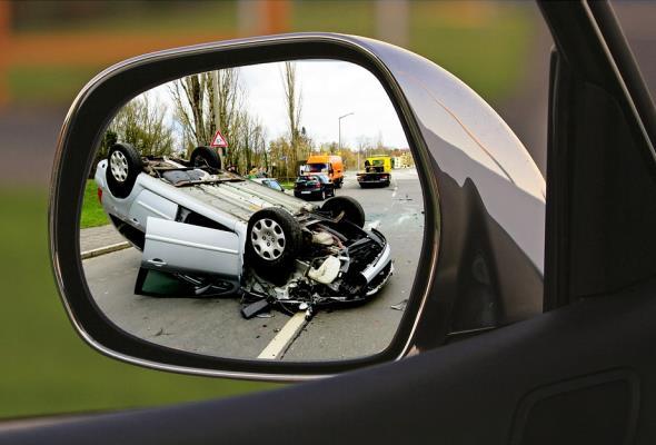 Polska nadal na szarym końcu pod względem bezpieczeństwa na drogach