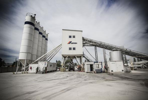 ISO 14001 w kopalniach kruszyw i wytwórniach betonu CEMEX w Polsce