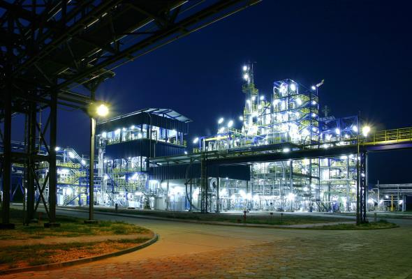 Wartość inwestycji w Polsce rośnie o ponad 8% rocznie