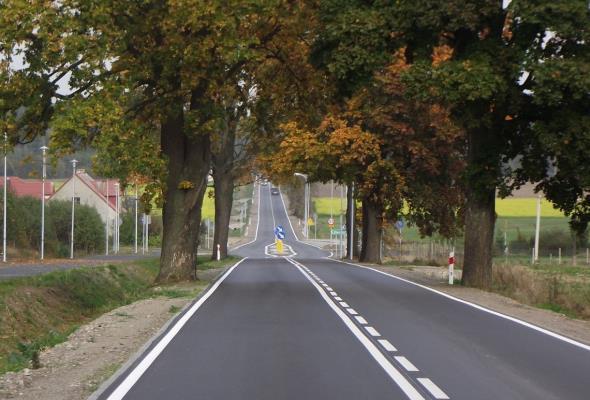 Warmińsko-mazurskie: Inwestycje drogowe nie zwalniają tempa