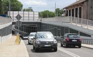Mazowieckie: Tunel pod torami w Zielonce otwarty