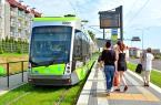 Rozbudowa olsztyńskiego tramwaju z dofinansowaniem