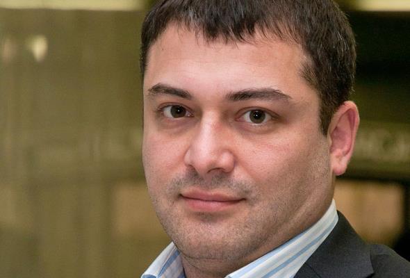 Janusz Zubrzycki członkiem zarządu ZDG TOR