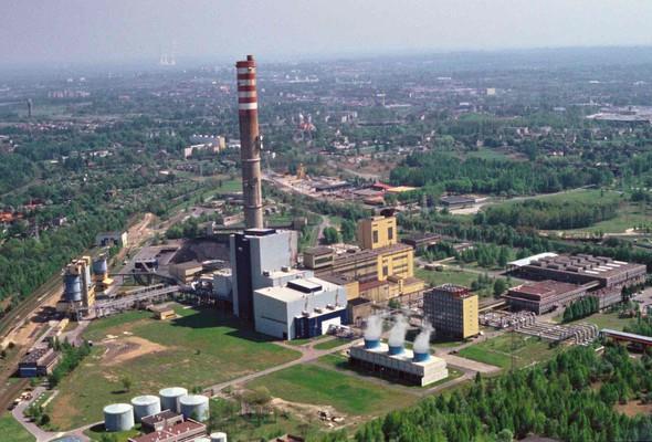 Katowice: Tauron uruchomił kotły za 66 mln zł