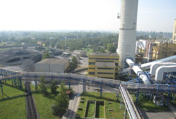 Tauron Ciepło buduje nowe kotły w ZW Katowice